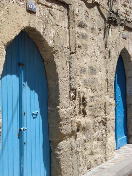 Portes vieille ville Sousse